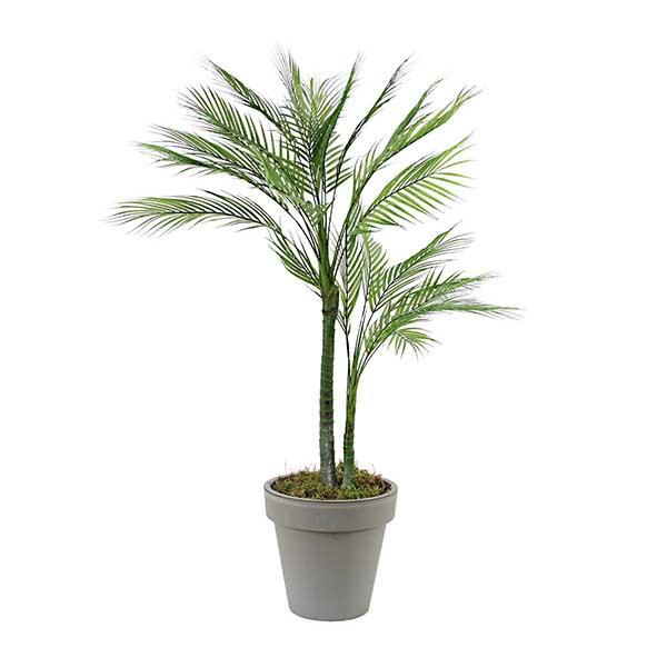 114cm Yapay 2 Li Palm Ağacı