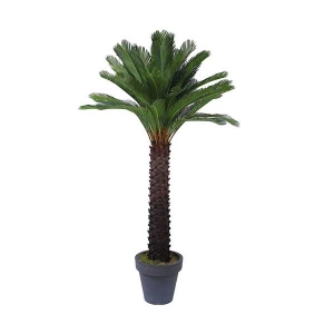 TepeHome - 210cm Yapay Cycas Ağacı