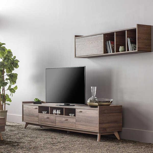 Astorıa Tv Üst Modülü