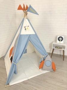 TepeHome - Astronot Oyun Çadırı
