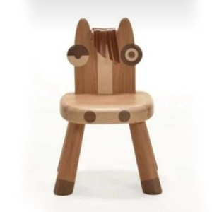 At Çocuk Sandalyesi - Thumbnail