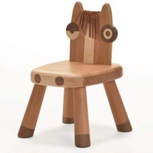 At Çocuk Sandalyesi