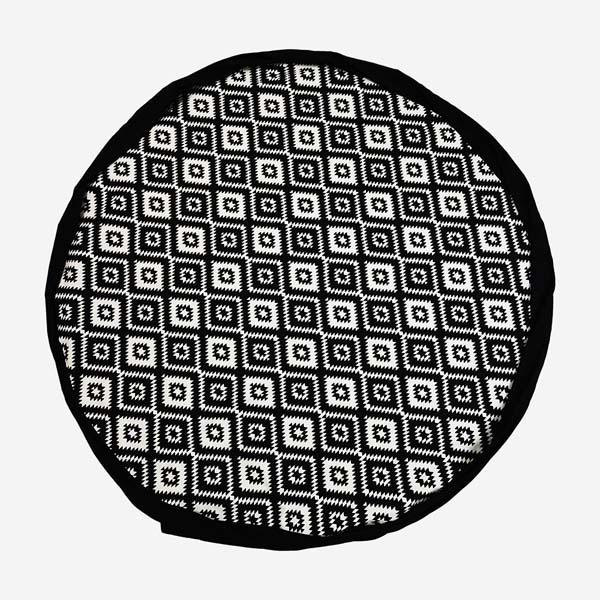 Black White Oyun Matı