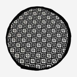 Black White Oyun Matı - Thumbnail