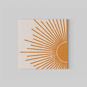 TepeHome - Bohem Sunny Kanvas Tablo