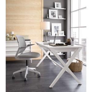 TepeHome - Çalışma Masası Beyaz