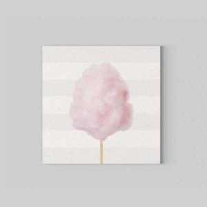 TepeHome - Cotton Candy Kanvas Tablo