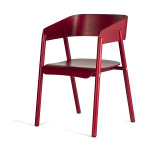 TepeHome - Covus Sandalye Kırmızı