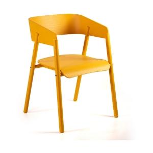 TepeHome - Covus Sandalye Sarı