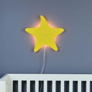TepeHome - Deniz Yıldızı Duvar Lambası Aplik