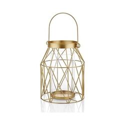 TepeHome - Fener Metal 20X25 Gold