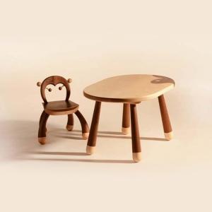 TepeHome - Figürlü Çocuk Masası