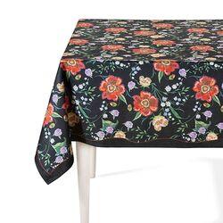 Floral Masa Örtü.150X150 - Thumbnail