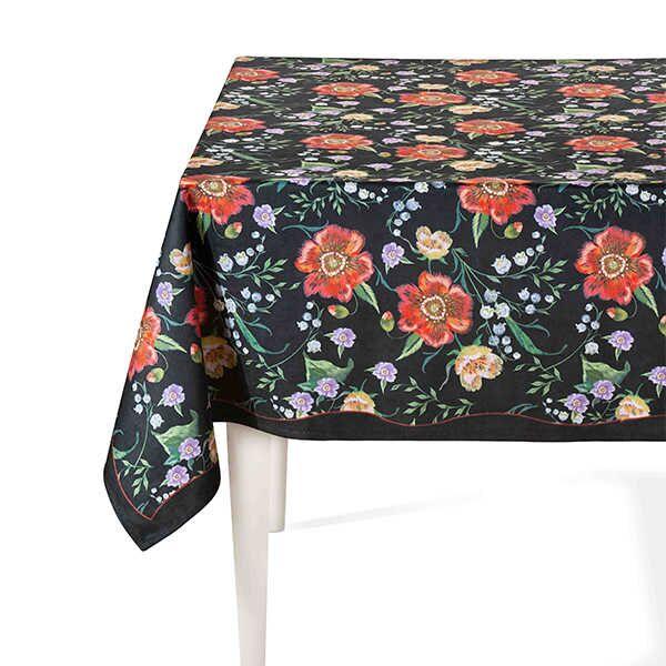 Floral Masa Örtü.150X150