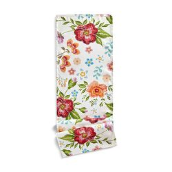 TepeHome - FLORAL RUNNER 140X40