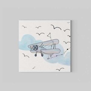 TepeHome - Fly Kanvas Tablo