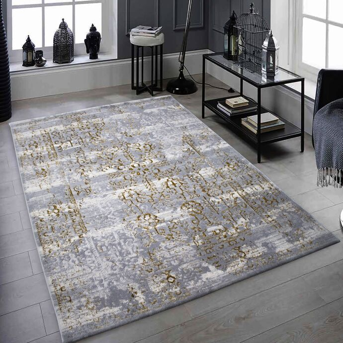 TepeHome - GOLD HALI GOLD H18 120X170