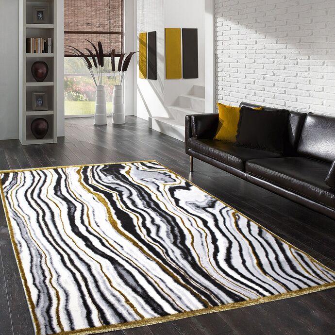 TepeHome - GOLD HALI GOLD HE246 120X170