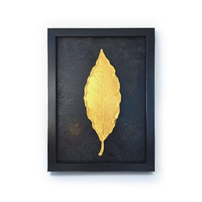 GOLD YAPRAK PANO