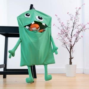 TepeHome - Green Monster Sepet