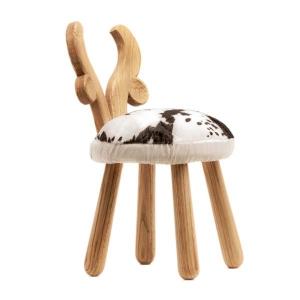 TepeHome - İnek Çocuk Sandalyesi