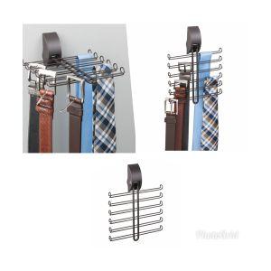 TepeHome - Kemer,Kravat Ve Çanta Askısı 19x17x8cm