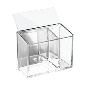 TepeHome - Kırtasiye Malz Düzenleyici 12x6x10cm