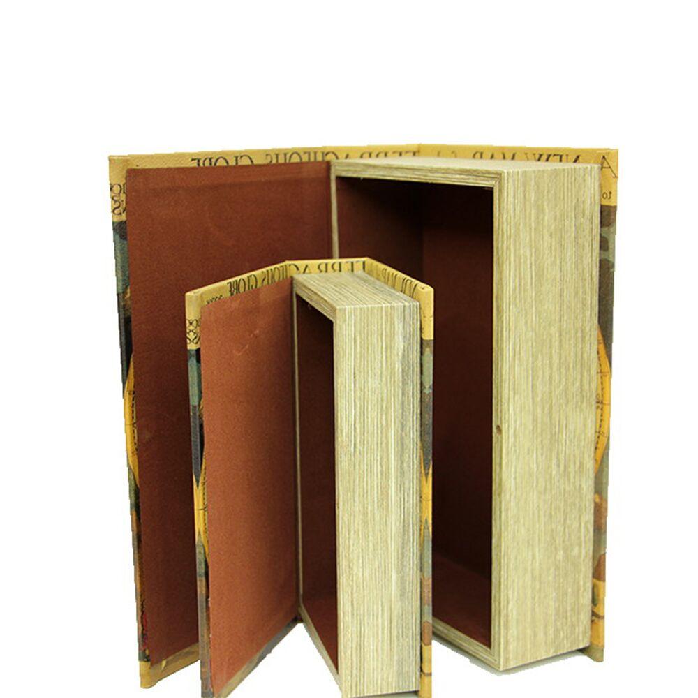 KUTU KİTAP HARİTA40 2Lİ