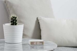 TepeHome - Lexon Flip Mini Alarm Saat