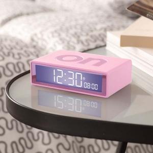 TepeHome - Lexon Flip Plus Alarm Saat