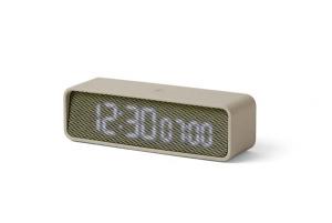 TepeHome - Lexon Oslo Alarm Saat