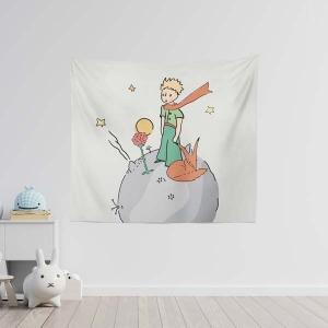TepeHome - Little Prince Duvar Örtüsü