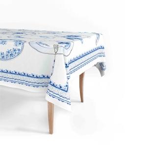 Masa Örtüsü Kare - 150 x 150 Cm - Thumbnail