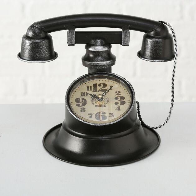 TepeHome - MASA SAATİ TELEFON SYH