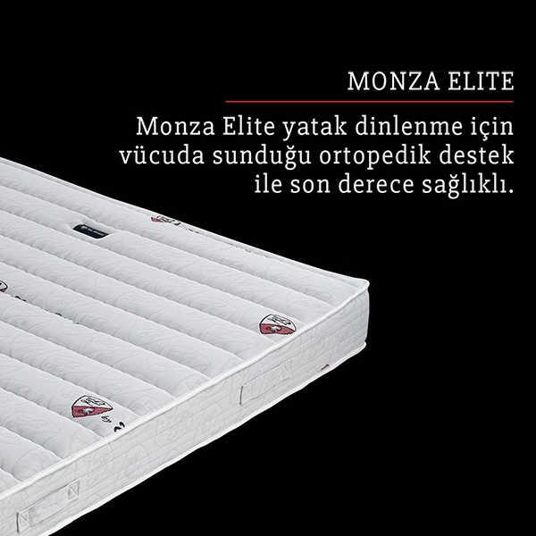 Monza Yatak 120*200