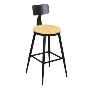 TepeHome - Mystıc Bar Sandalye