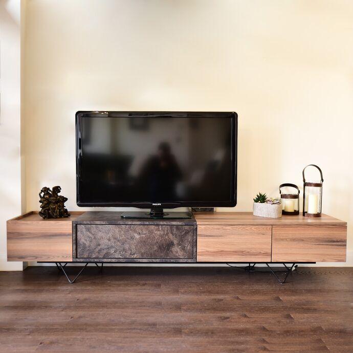 TepeHome - Santıno Tv Alt Modülü