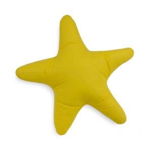 TepeHome - Sarı Deniz Yıldızı Yastık