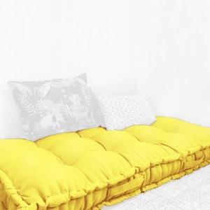 TepeHome - Sarı Minder