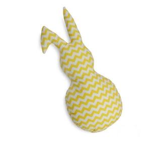 TepeHome - Sarı Tavşan Yastık