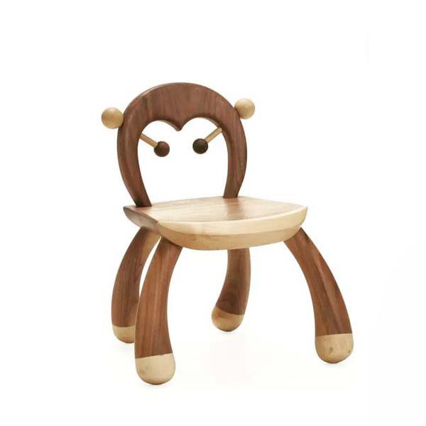 Şempanze Çocuk Sandalyesi