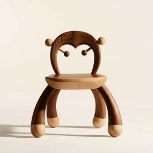 TepeHome - Şempanze Çocuk Sandalyesi