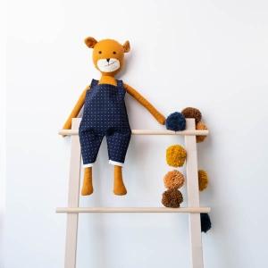 TepeHome - Simple Bear Dolgu Oyuncak