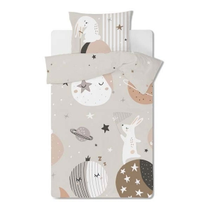 TepeHome - Soft Galaxy Bebek Nevresim Takımı