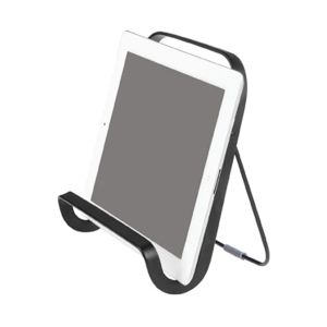 Tablet Ve Kitap Tutucu,Ayaklı Stand - Thumbnail