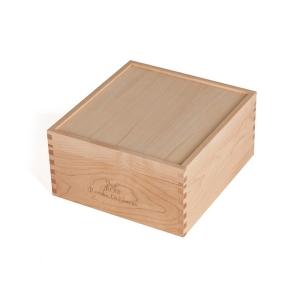 TepeHome - Taster Box Akçaağaç