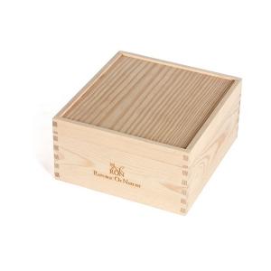 TepeHome - Taster Box Çam