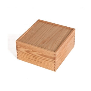 TepeHome - Taster Box Meşe
