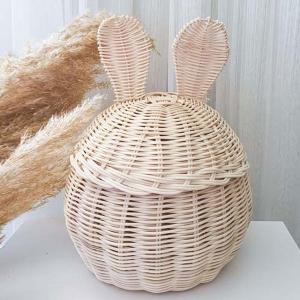 TepeHome - Tavşan Sepet