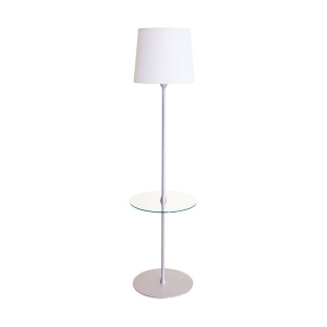 TepeHome - Tray Lamp - Camlı(Alüminyum)